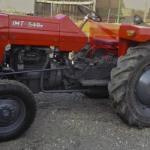 IMT 540 traktor