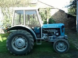 traktor IMR 65