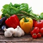 Vrste povrća