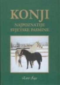 Konji - najpoznatije svijetske pasmine Enver Žiga