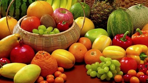 jabuka, naraddža, kruška, orag, lešnik