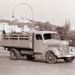 Kamion Pionir – Praga RN-13