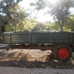 Prikolice za traktore